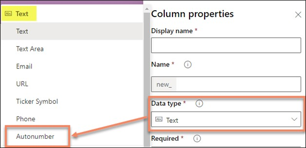 Dynamics 365 autonumbering without code or workflows