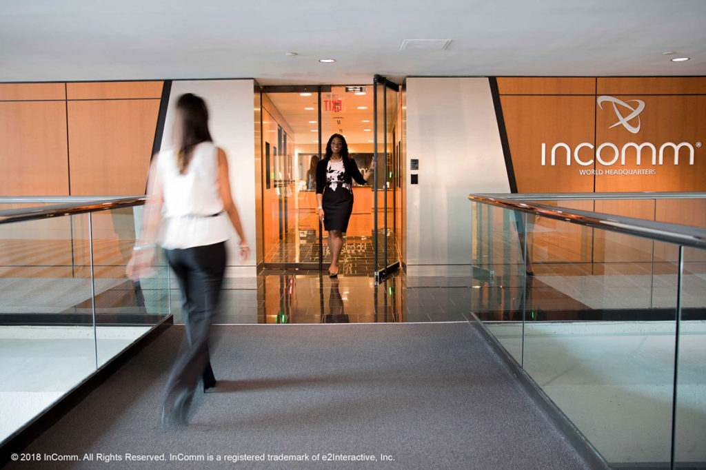 InComm Payments Digital Transformation
