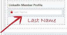 contact last name